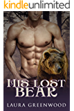 His Lost Bear: A Paranormal Council Spin-Off