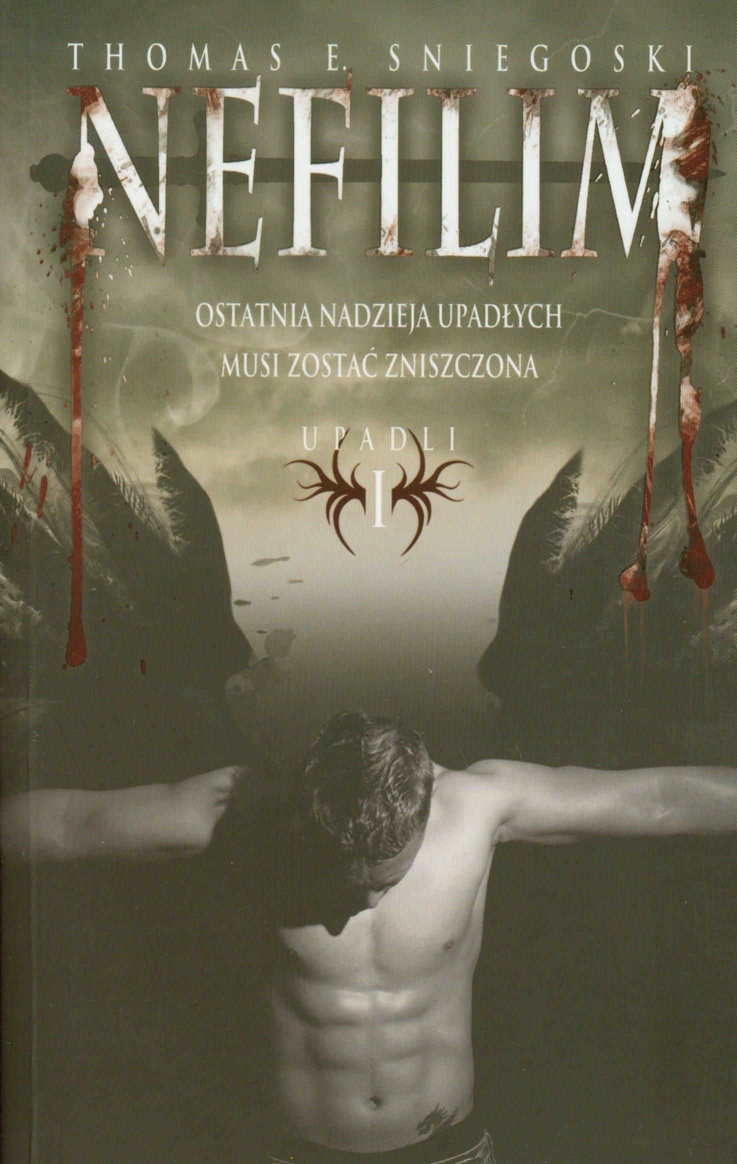 Upadli Tom 1 Nefilim: Amazon.es: Sniegoski, Thomas E.: Libros en ...