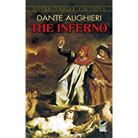 Inferno (Dover Thrift Editions)