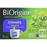 VITARMONYL Biorigine Tisane Sommeil 20 Infusions - Lot de 3