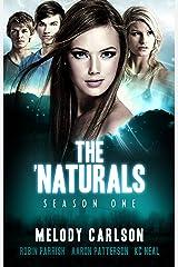 The 'Naturals: Awakening (Episodes 1-4 -- Season 1) (The 'Naturals: Awakening Season One Boxset)