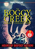 Boggy Creek Legacy Collection [DVD] [Import]