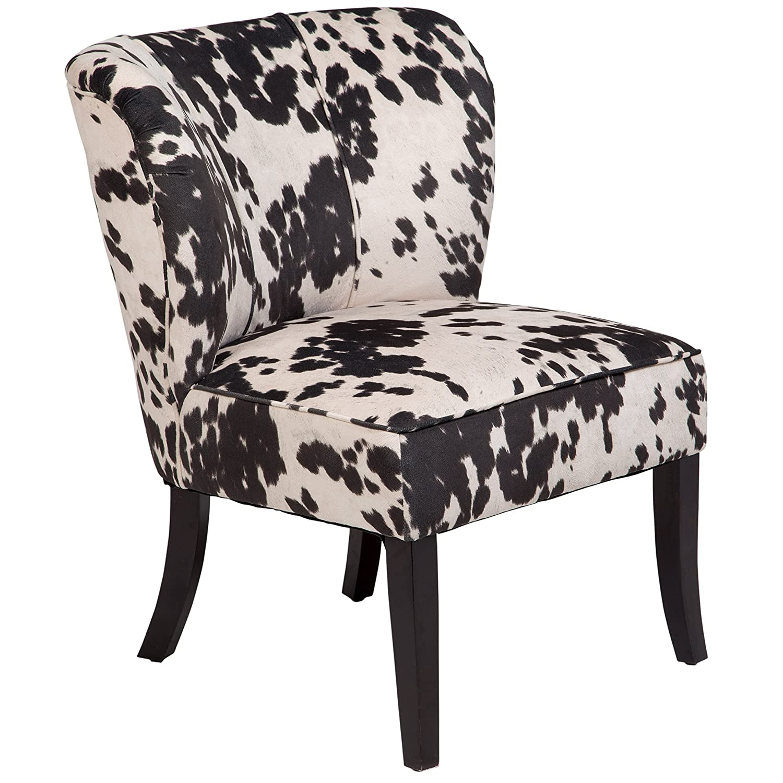 Amazon Porter Designs AC184 Mimi Tulip Back Cow Print