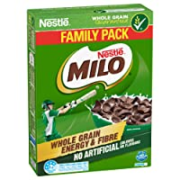 MILO Breakfast Cereal, Original, 700g