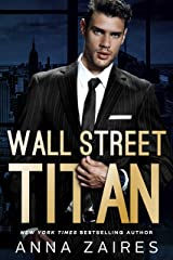 Wall Street Titan Kindle Edition