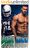 First Down (The Guardian Series Book 2) (English Edition)
