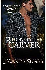 Hugh's Chase (Saddles & Second Chances Book 5) Kindle Edition