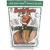 Sam's Yams Sweet Potato Dog Chewz