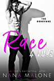 Race For Love (The Donovans)