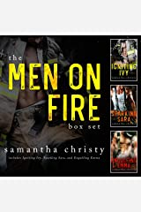 The Men On Fire: A Complete Romance Series (3-Book Box Set) Kindle Edition
