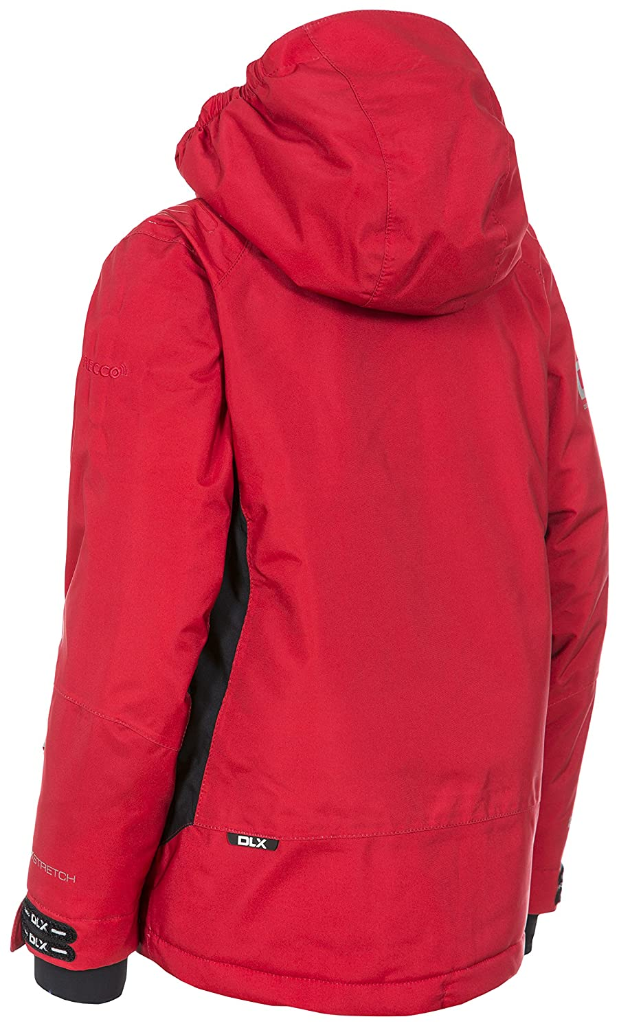 Trespass Kids Castor Ski Jacket  Amazon.co.uk  Sports   Outdoors afdbe251e81
