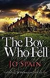 The Boy Who Fell (An Inspector Tom Reynolds Mystery Book 5)