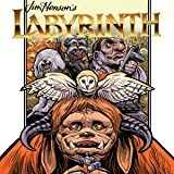Jim Henson's Labyrinth (Issues) (4 Book Series)