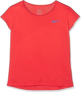 Nike G Nk SS T Shirt, Mädchen