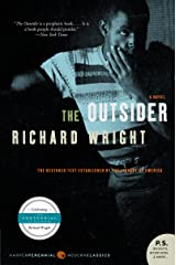 The Outsider Kindle Edition