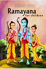 RAMAYANA FOR CHILDREN Kindle Edition
