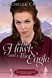 The Hawk and The Eagle (MacPherson Brides Book 3)