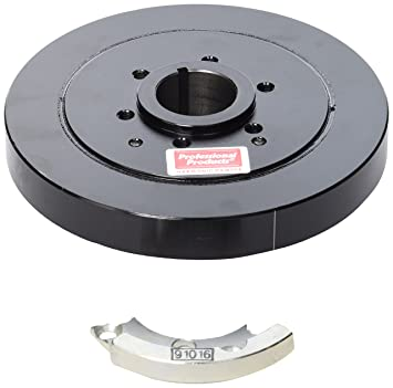 Professional Products 80012 7.25 Damper for Chrysler 318//340//360