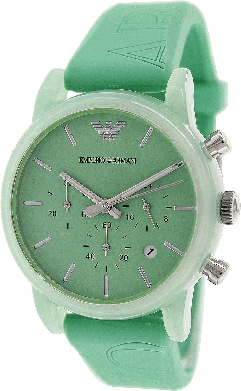 Emporio Armani AR1057 - Reloj para Mujeres