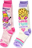 Shopkins Girls' Knee High Socks