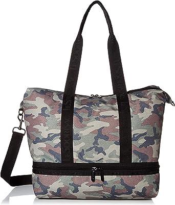 Lesportsac  Dakota Large Deluxe Weekender Bag Purple
