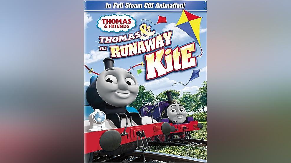 Thomas & Friends: Thomas and the Runaway Kite