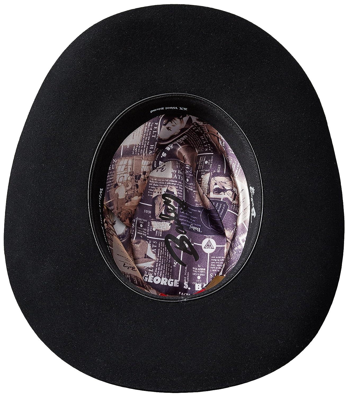 Bailey Western Men s Hobson Cowboy Hat at Amazon Men s Clothing store  466e1cb46990