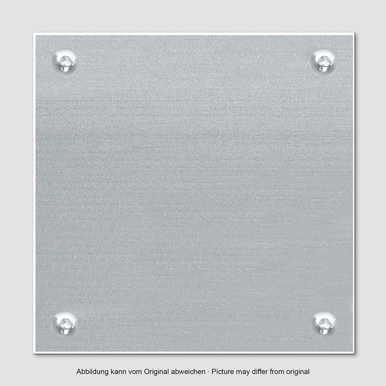 80x30 cm MB-DC5062 Eurographics Wooden Spoons Glas-Magnettafel
