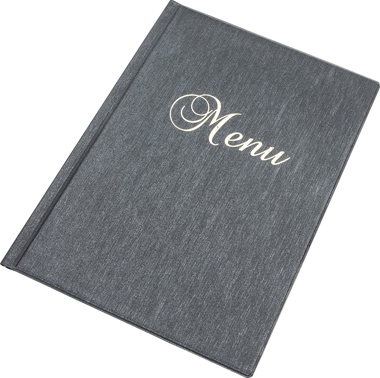 DWA Carta Menú de Mesa Restaurante Pub Hotel Catering 12 ...