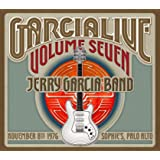 GarciaLive, Vol. 7, November 8th 1976 Sophie's, Palo Alto