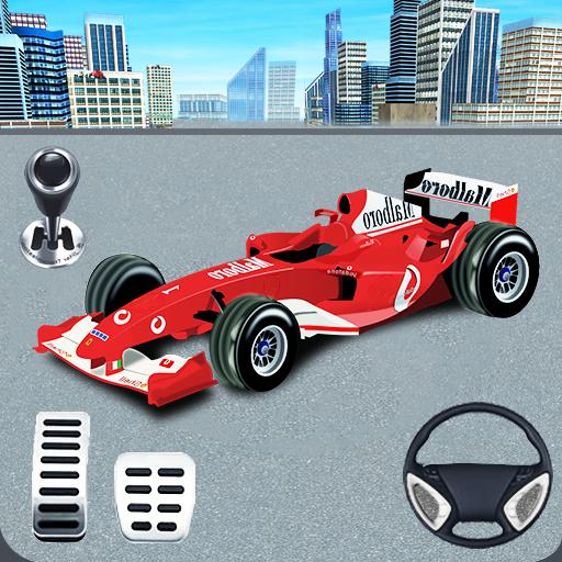Formula Racing : Racing Games 2019 ()