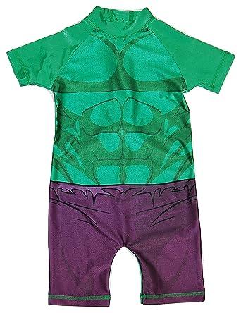 Hulk costume 24 months