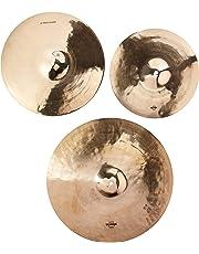Wuhan WUTBSU Western Style Cymbal Set with Cymbal Bag
