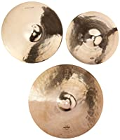 Wuhan WUTBSU Western Style Cymbal Set with Cymbal Bag