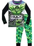 Marvel - Pijama para Niños - El Increible Hulk