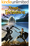 Rings of Enchantment (The Enchantment Series Book 2)