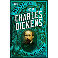 The Mystery of Charles Dickens (English Edition)