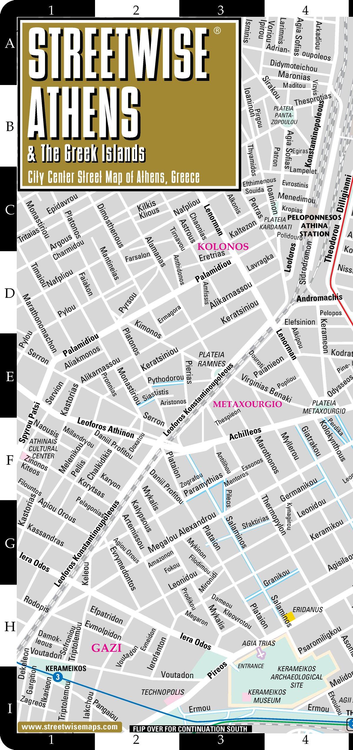 Brown Australia Map  Foldout Shopping Bag