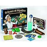 Megagic SCI - Jeu éducatif et scientifique - Science et Mystère