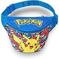 Pokémon Riñonera | Bolsa De Pikachu para Niño