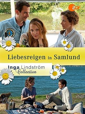 Liebesreigen In Samlund