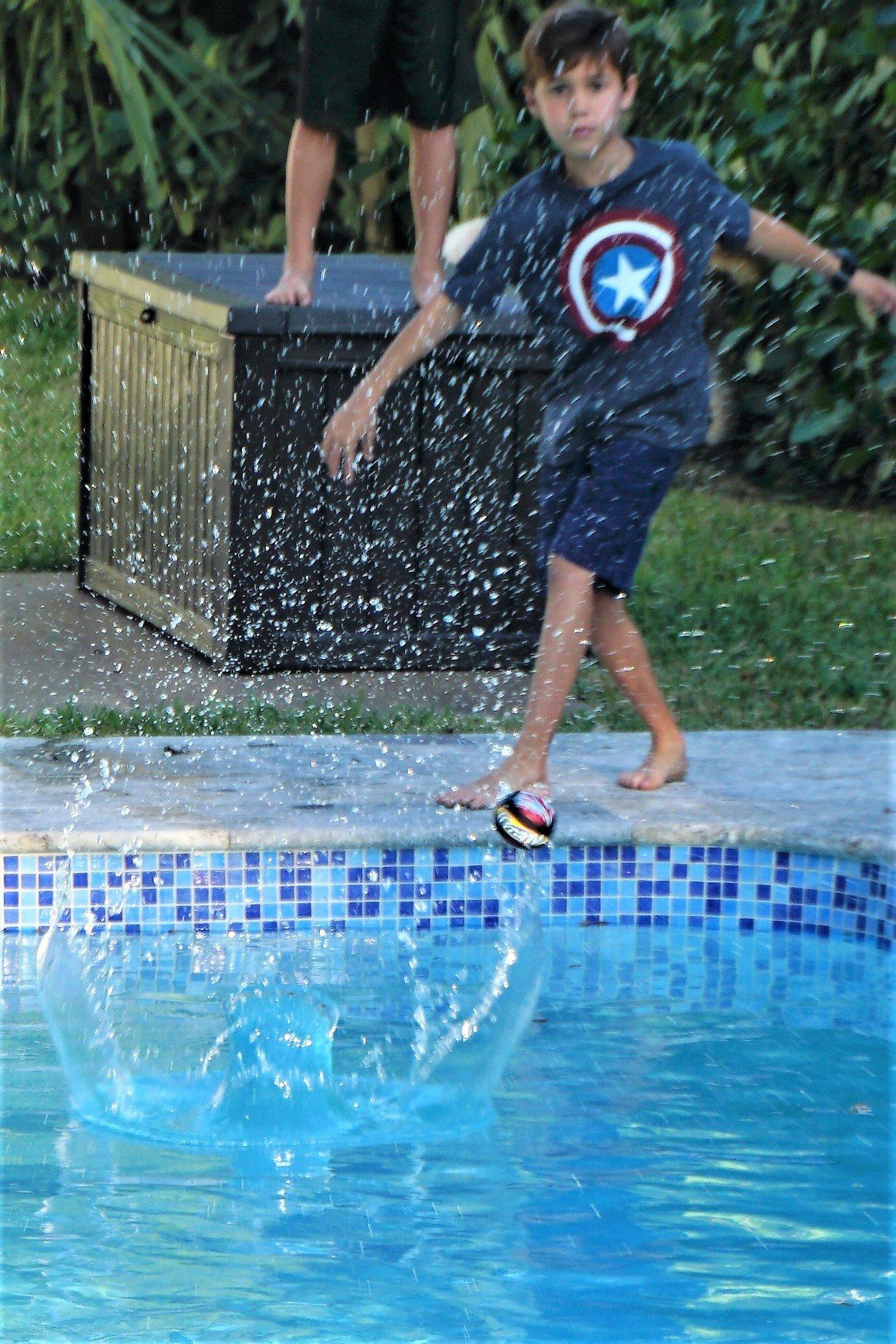 JA-RU Pro Water Hopper Skip it Bouncing Ball (Pack of 72 Units) Bounce & Skips | Item #880-72 by JA-RU (Image #3)