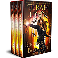 Birthright Series Boxed Set (Books 1, 2, 3) (Birthright Boxed Set Series) (English Edition)