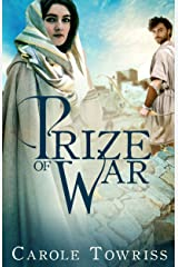 Prize of War Kindle Edition