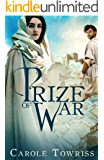 Prize of War (English Edition)