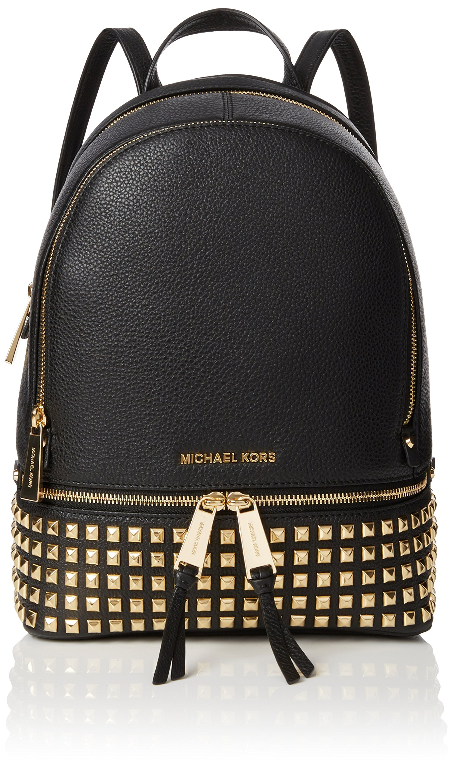 MICHAEL Michael Kors Women's Small Studded Backpack by MICHAEL Michael Kors