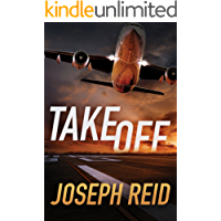 Takeoff (Seth Walker Book 1)