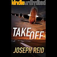Takeoff (Seth Walker Book 1) (English Edition)