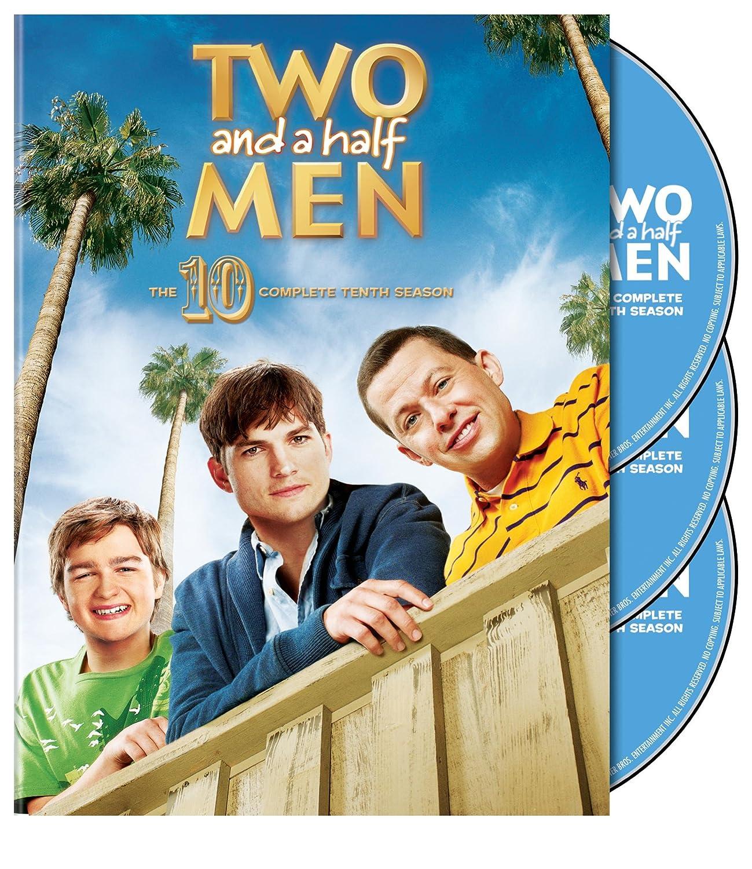 Two and a Half Men: The Complete Tenth Season (Sous-titres franais) Ashton Kutcher Jon Cryer Angus T. Jones Conchata Ferrell