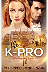 The K-Pro: A Contemporary Romance Kindle Edition